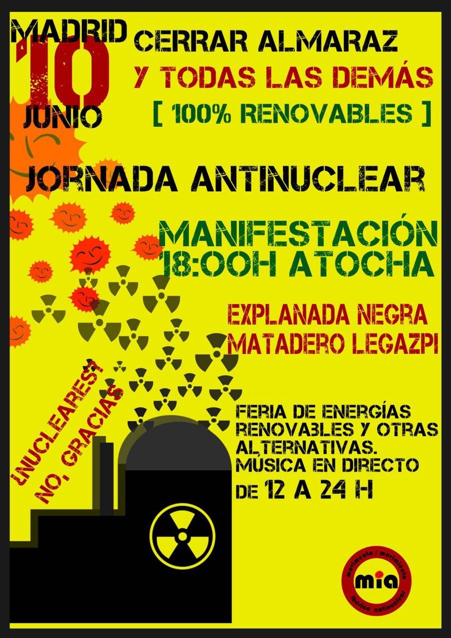 cartaz manifesto