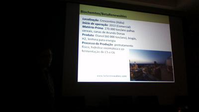 workshop biocomb 2