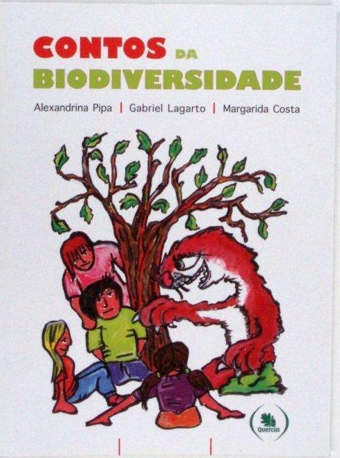 contos biodiversidade