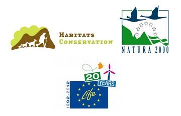 logos habitats conservation