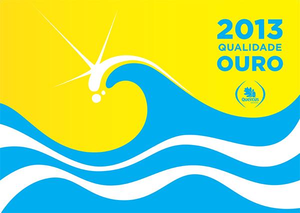 Bandeira Ouro 2013