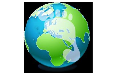 pegada ecologica transparente