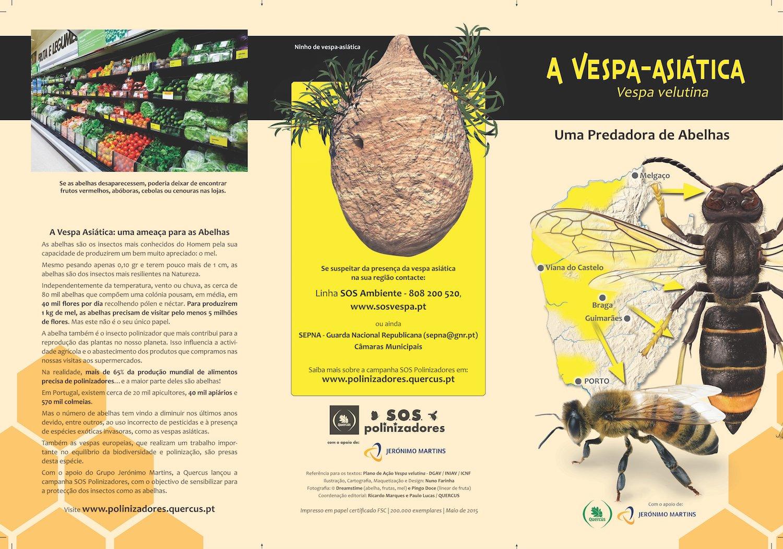 V3 Folheto VESPA C AB1197
